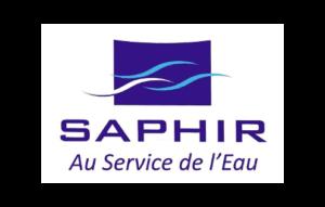 Saphir - au service de l'eau