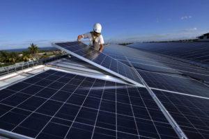 Soyez acteurs de la Transition Energétique à la Réunion