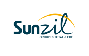 Sunzil Groupe Total et EDF