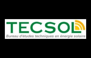 Tecsol - Bureau d'étude en Energie Solaire