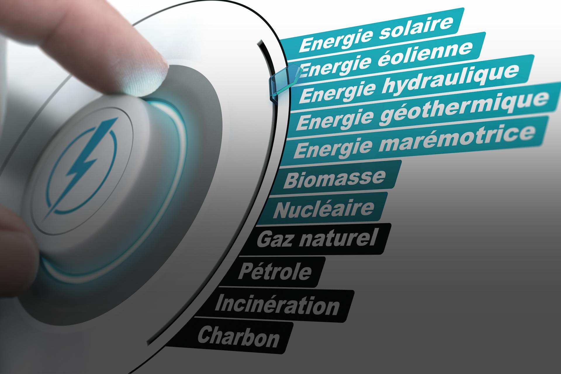 Transition énergétique à la Réunion